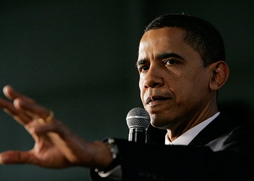 Obama Wins Election - Will things really change? 1