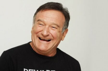 Robin Williams on Whose Line Is It Anyway (Video) 1