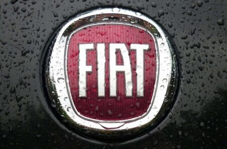Do you remember this Classic Fiat TV Advert? 1
