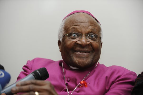 Desmond-Tutu Quotes from South Africans
