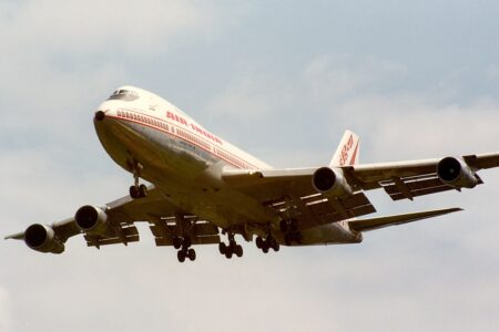 Air India Flight 182- World's Worst Air Disasters