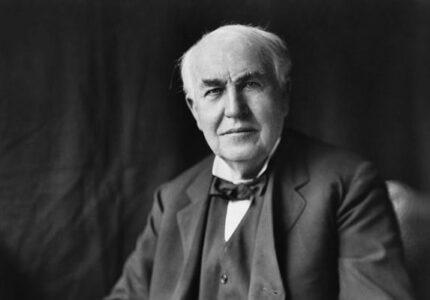 14 Inspirational Thomas Edison Quotes 3