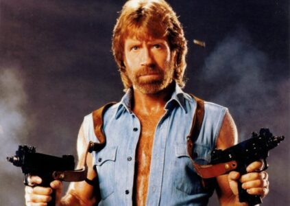 30 of The Best Chuck Norris Facts 2