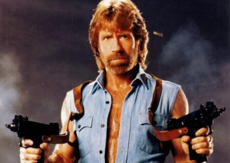 30 of The Best Chuck Norris Facts 3