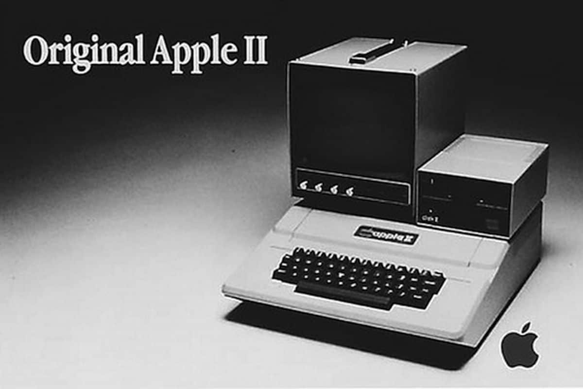 Original Apple II