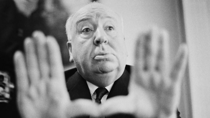 Quotes from Alfred Hitchcock 1