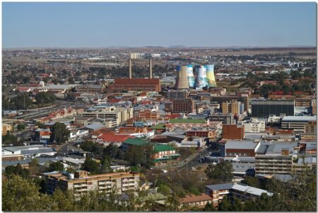 Bloemfontein: 10 Facts You Might Not Know 1