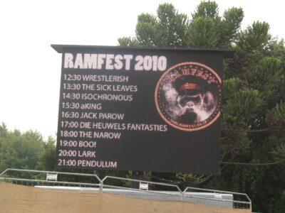 RAMFest 2010