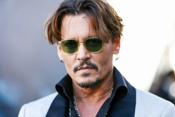 Johnny-Depp Quotes from Johnny Depp