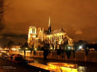 Paris: 10 Interesting Facts You Might Not Know 5