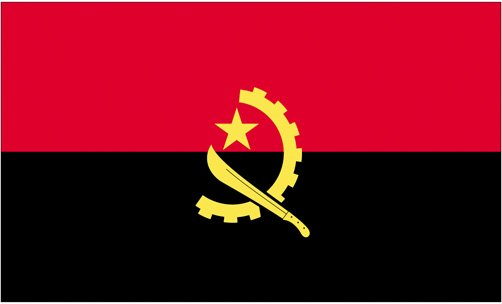 Angola: 10 Facts You Might Not Know 1