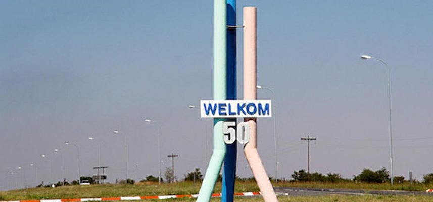 Welkom: 10 Facts You Might Not Know 1