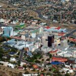 Windhoek aerial 150x150 10 Facts: Berlin