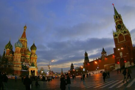 Moscow: 10 Facts You Might Not Know 1