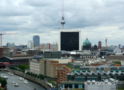 Berlin: 10 Facts You Might Not Know 1