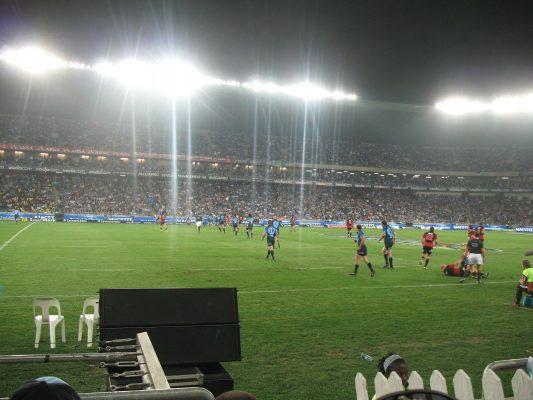 Photo Album: Super 14 Semi-Final at Orlando Stadium, Soweto 15