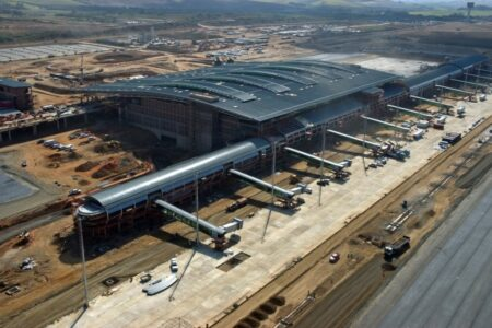 King Shaka International Airport: 10 Facts You Might Not Know 2