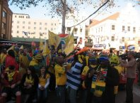 IMG_2044-198x145 Photo Album: 2010 FIFA World Cup at Hatfield Square