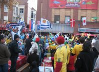 IMG_2055-198x145 Photo Album: 2010 FIFA World Cup at Hatfield Square