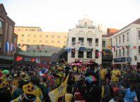 IMG_2068-198x145 Photo Album: 2010 FIFA World Cup at Hatfield Square
