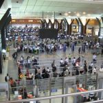 O R Tambo International Airport 150x150 10 Facts: Johannesburg