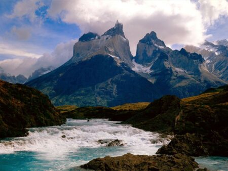 Chile: 10 Facts You Might Not Know 3