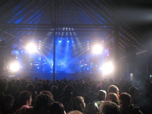 Oppikoppi 2010