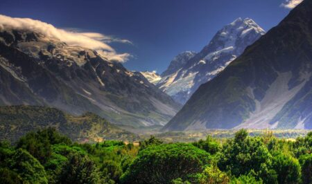 New Zealand: 10 Facts You Might Not Know 3
