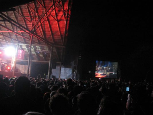 Photo Album: Oppikoppi 2010 - Sexy. Crooked. Teeth 9