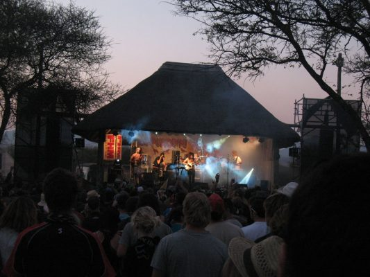 Photo Album: Oppikoppi 2010 - Sexy. Crooked. Teeth 24