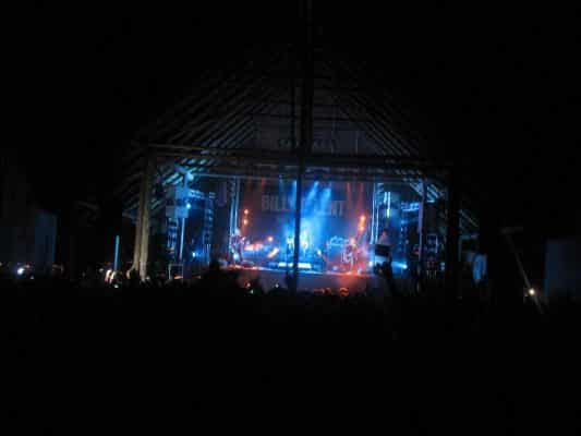 Photo Album: Oppikoppi 2010 - Sexy. Crooked. Teeth 28