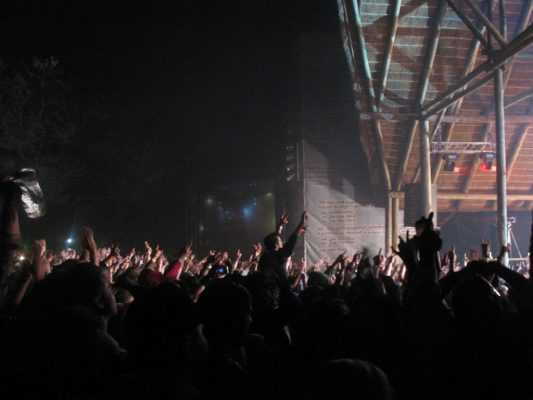 Photo Album: Oppikoppi 2010 - Sexy. Crooked. Teeth 31