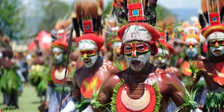 Papua New Guinea: 10 Facts You Might Not Know 1