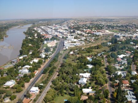 Upington: 10 Facts You Might Not Know 2