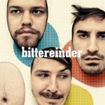 Bittereinder 150x150 Video for Die Dinkdansmasjien Released