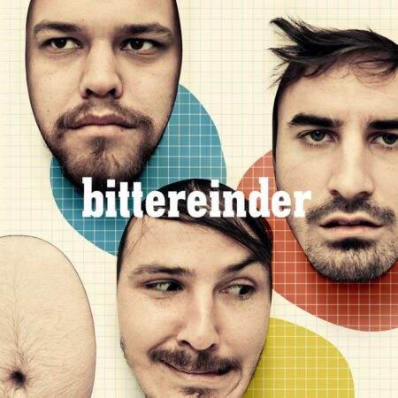 Bittereinder - A Tale of Three Cities (Music Video) 6