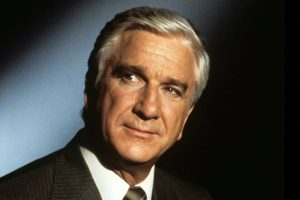 Quotes from Leslie Nielsen