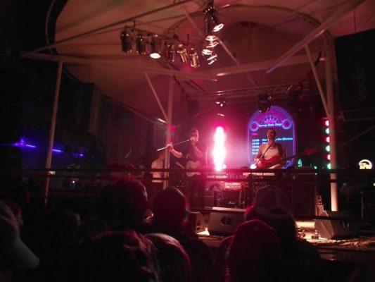 Photo Album: Hatfield Carnival 2011 12