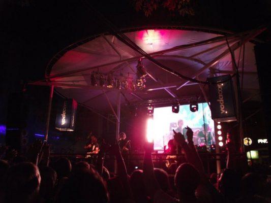Photo Album: Hatfield Carnival 2011 17