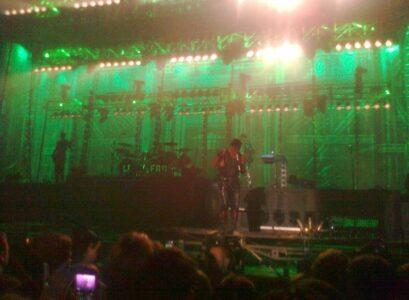 Photo Album: Rammstein Concert In Johannesburg 3