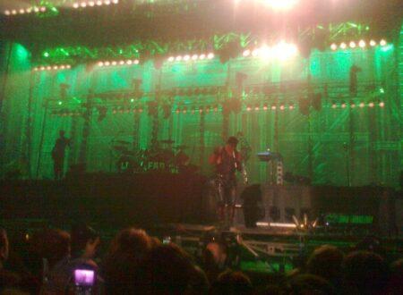 Photo Album: Rammstein Concert In Johannesburg 2