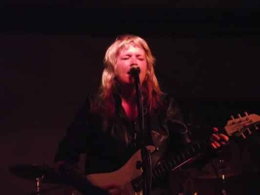 Karen Zoid @ Where BLUES Meets Rock
