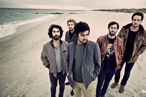 Young-The-Giant Young the Giant - My Body (Music Video)