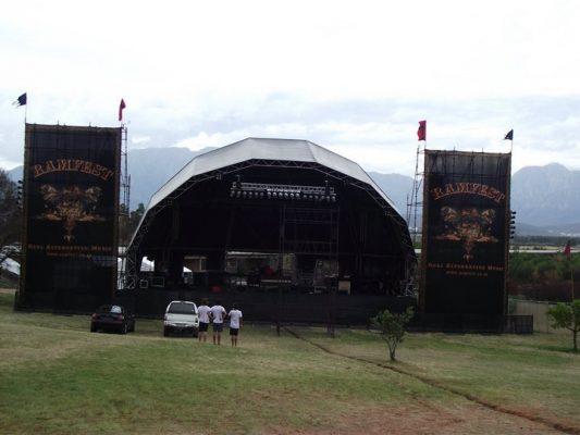Photo Album: RAMFest 2011 Cape Town 8