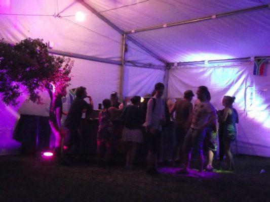 Photo Album: RAMFest 2011 Cape Town 9