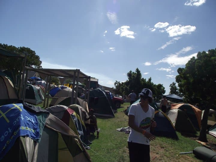 Photo Album: RAMFest 2011 Cape Town 13