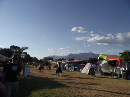 Photo Album: RAMFest 2011 Cape Town 14