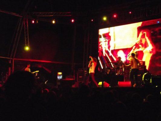 Photo Album: RAMFest 2011 Cape Town 23