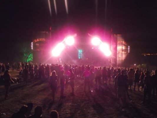 Photo Album: RAMFest 2011 Cape Town 27