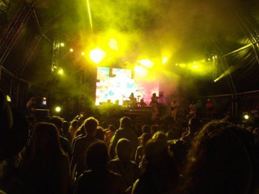 Photo Album: RAMFest 2011 Cape Town 26